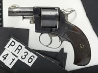 Thumbnail image of Centrefire five-shot revolver - Webley No 2, British Bulldog