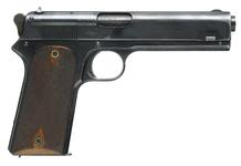 Thumbnail image of Centrefire self-loading pistol - Colt Model 1905