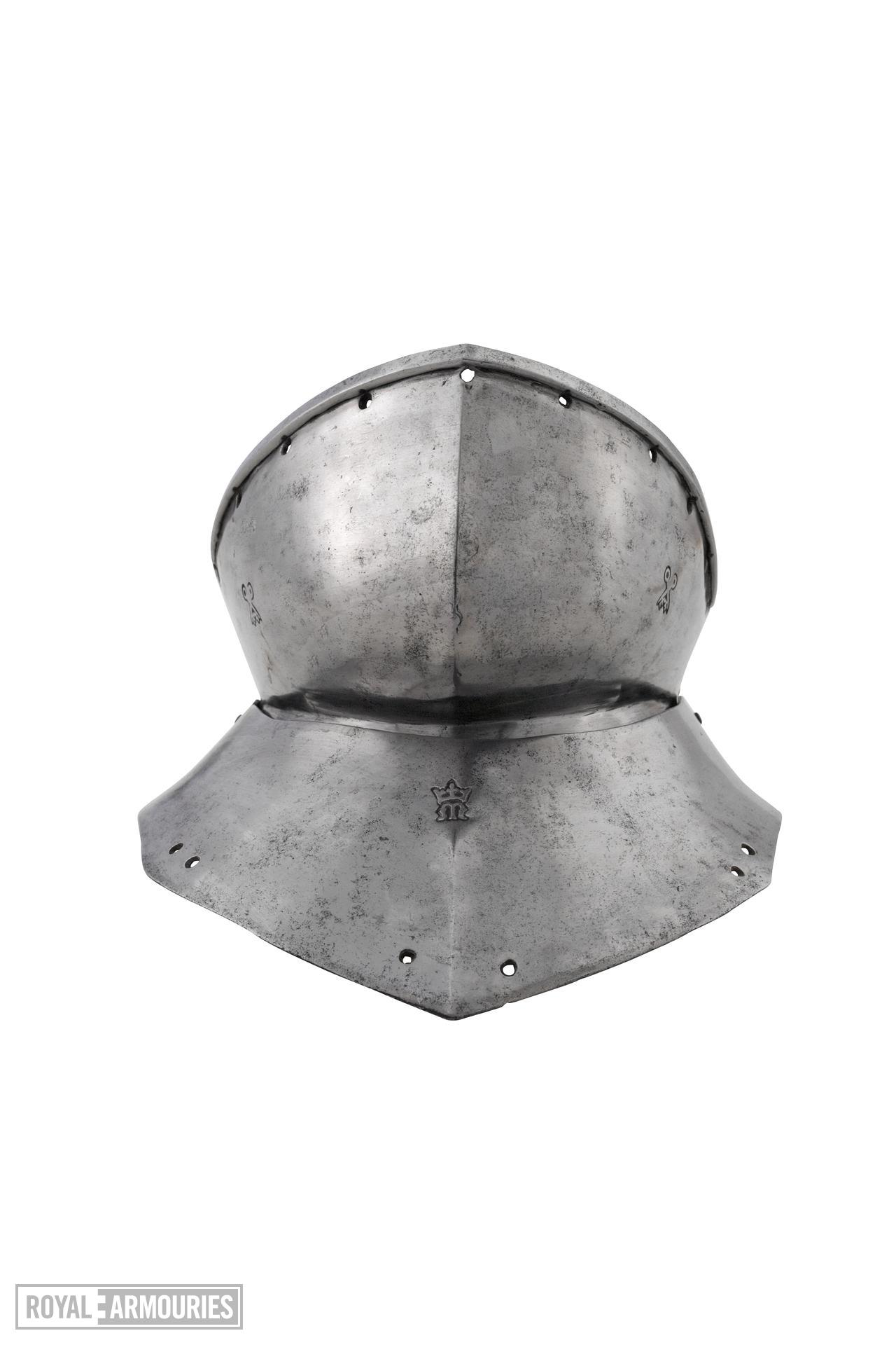 Plate Armour - Hundred Years' War
