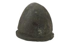 Thumbnail image of Helmet Etruscan helmet, Negau type.