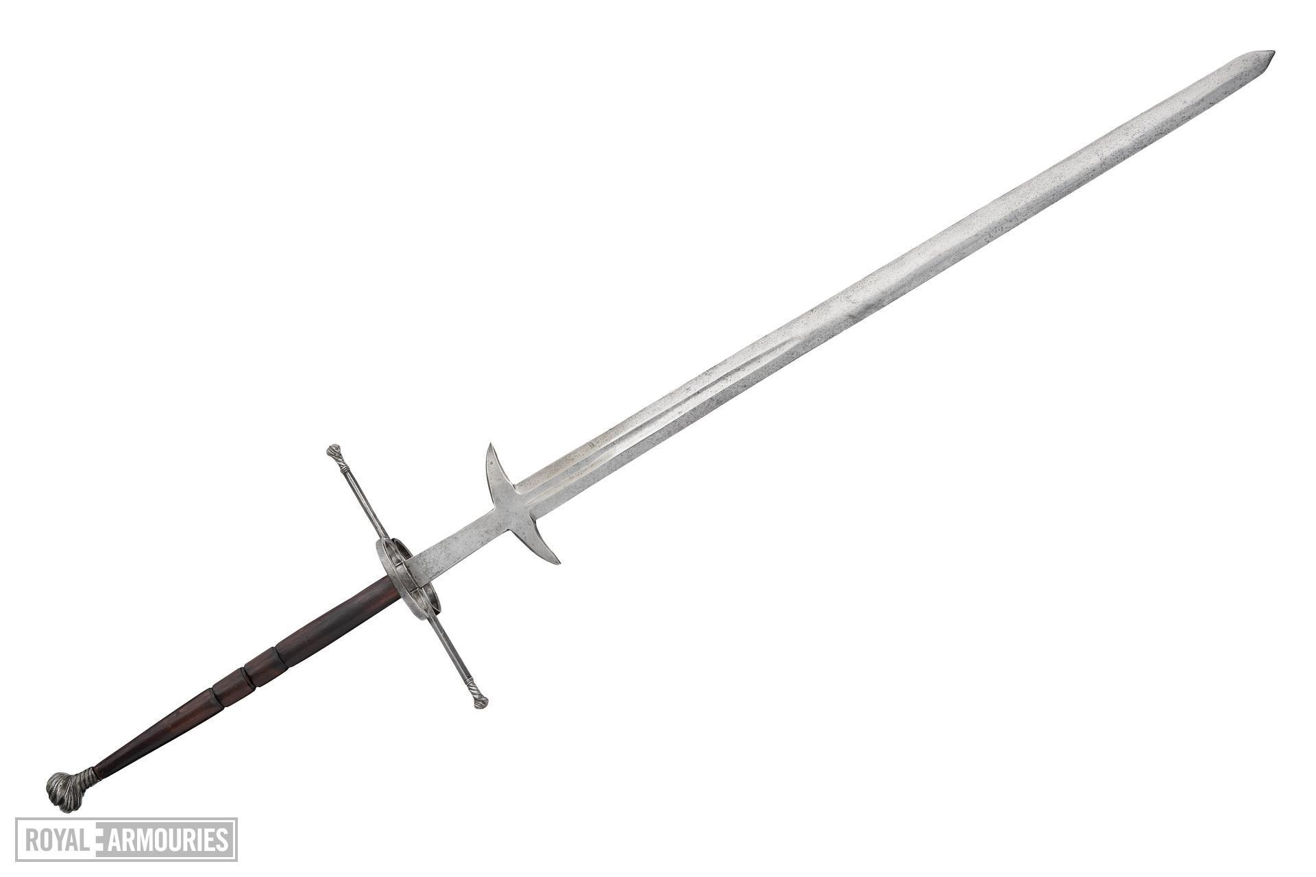 Sword Two handed sword