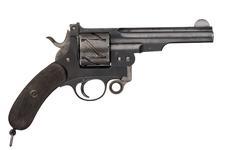 Thumbnail image of Centrefire six-shot revolver - Mauser Model 78