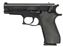 Thumbnail image of Centrefire self-loading pistol - Smith and Wesson Model 3904