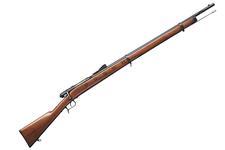 Thumbnail image of Centrefire bolt-action rifle - Vetterli Vitali Tube Magazine, experimental For trials