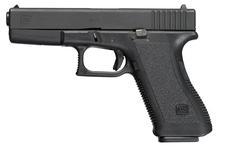 Thumbnail image of Centrefire self-loading pistol - Glock 17