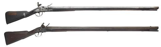 Thumbnail image of Flintlock musket