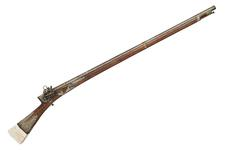 Thumbnail image of Miquelet lock musket