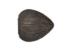 Thumbnail image of Grenade, Syrian, probably 13th century