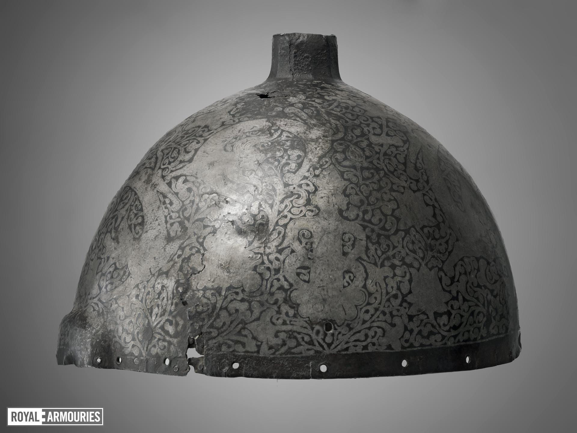 Helmet (zhou) - Zhou