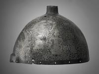 Thumbnail image of Helmet (zhou) - Zhou Chinese Zhou helm