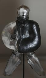 Thumbnail image of Rennzeug for the Scharfrennen. Jousting Armour. II.167