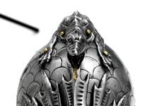 Thumbnail image of Plates - 3 plates three plates from dwarf's armour?