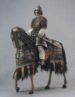 Thumbnail image of Sword (talwar) European blade