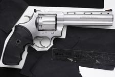 Thumbnail image of Centrefire six-shot revolver - Colt Anaconda