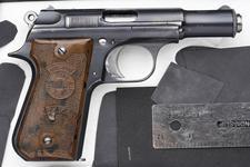 Thumbnail image of Centrefire self-loading pistol - Astra Model 4000