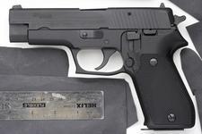 Thumbnail image of Centrefire self-loading pistol - SIG Sauer P220