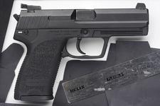 Thumbnail image of Centrefire self-loading pistol - Heckler and Koch USP