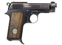 Thumbnail image of Centrefire self-loading pistol - Beretta Model 1931