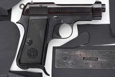 Thumbnail image of Centrefire self-loading pistol - Beretta Model 1934