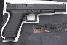 Thumbnail image of Centrefire self-loading target pistol - Glock 24