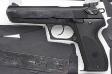 Thumbnail image of Centrefire self-loading pistol - Steyr Model GB
