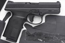 Thumbnail image of Centrefire self-loading pistol - Steyr M9