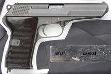 Thumbnail image of Centrefire self-loading pistol - CZ VZ52