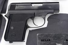 Thumbnail image of Centrefire self-loading pistol - CZ Model 92