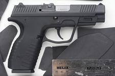 Thumbnail image of Centrefire self-loading pistol - CZ Model 100