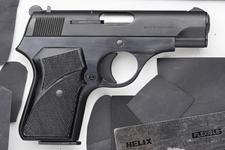 Thumbnail image of Centrefire self-loading pistol - Crvena Zastava Model 70
