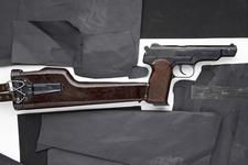 Thumbnail image of Centrefire automatic pistol - Stechkin APS