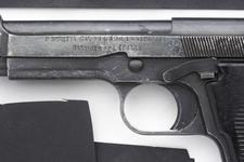 Thumbnail image of Centrefire self-loading pistol - Beretta Model 1951E, copy