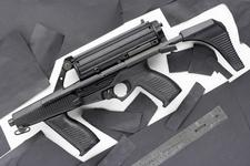 Thumbnail image of Centrefire self-loading carbine - Calico M961A