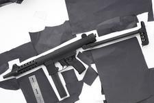 Thumbnail image of Centrefire automatic submachine gun - Star Model Z-70