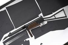 Thumbnail image of Centrefire automatic submachine gun - Sten Mk.I