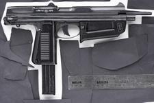 Thumbnail image of Centrefire self-loading pistol - Wz63