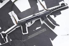 Thumbnail image of Centrefire self-loading pistol - Sudayev PPS43