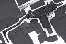 Thumbnail image of Centrefire automatic submachine gun - Micro Uzi