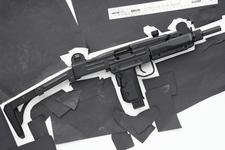 Thumbnail image of Centrefire automatic submachine gun - Uzi Semi Auto (?)