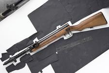 Thumbnail image of Centrefire automatic submachine gun - Type 100