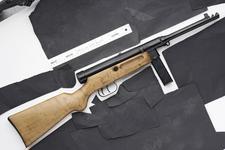 Thumbnail image of Centrefire automatic submachine gun - Beretta Model 4