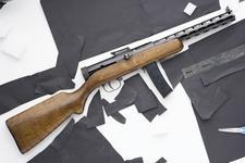 Thumbnail image of Centrefire automatic submachine gun - Degtyarev PPD34