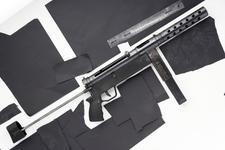 Thumbnail image of Centrefire automatic submachine gun - Zagi M91
