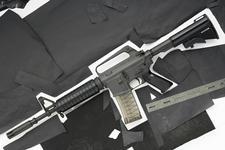 Thumbnail image of Centrefire automatic carbine - Colt XM177E2 Experimental Experimental Colt Armalite AR-15 design