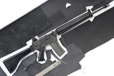 Thumbnail image of Centrefire automatic rifle - Armalite AR-18