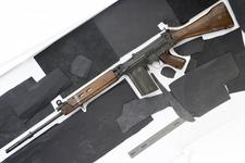 Thumbnail image of Centrefire self-loading rifle - Experimental FN T48