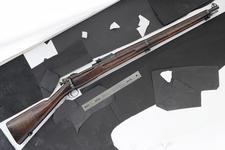 Thumbnail image of Centrefire bolt-action rifle - Springfield Model 1903