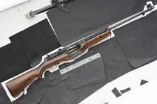 Thumbnail image of Centrefire bolt-action rifle - Mauser CZ Model 1935