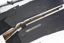 Thumbnail image of Centrefire bolt-action rifle - Mauser Model 1891