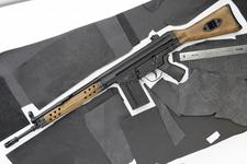 Thumbnail image of Centrefire automatic rifle - POF G3